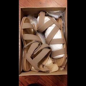 Lucky Brand Sandal Bandyta